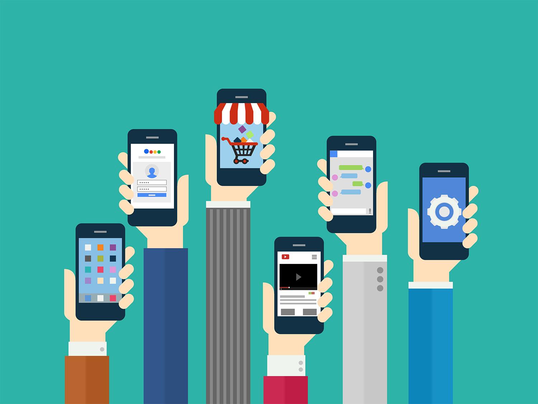 KE-ZU's favourite apps help make work and life a breeze