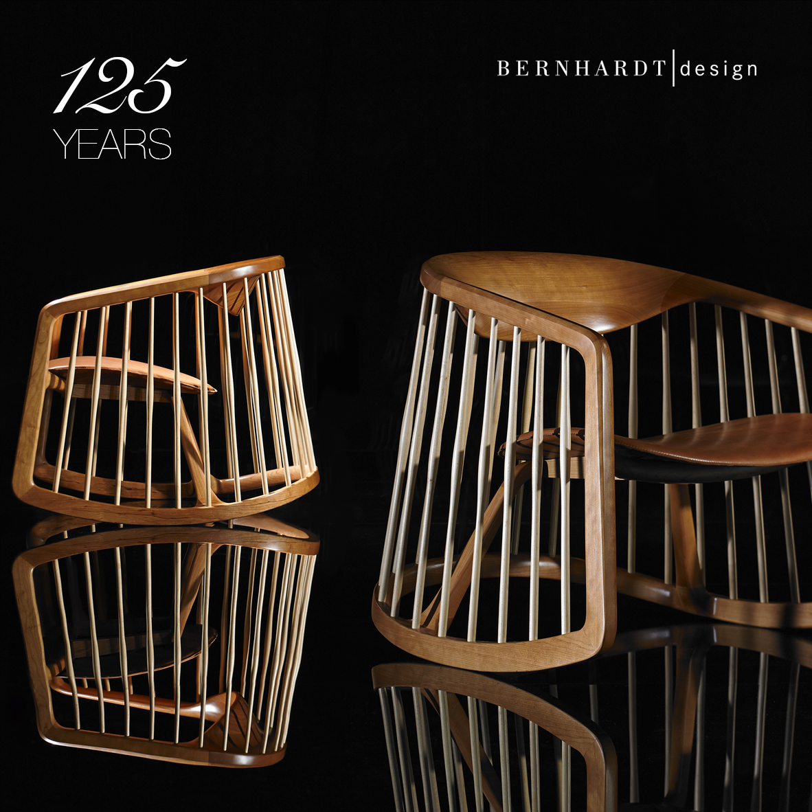 Furniture For Thought | Bernhardt Design