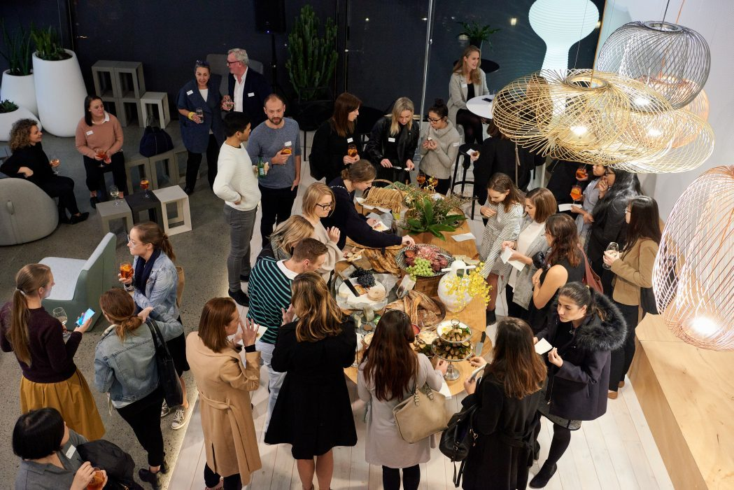 Art of Design with Dana Tomic Hughes - The event in pictures.