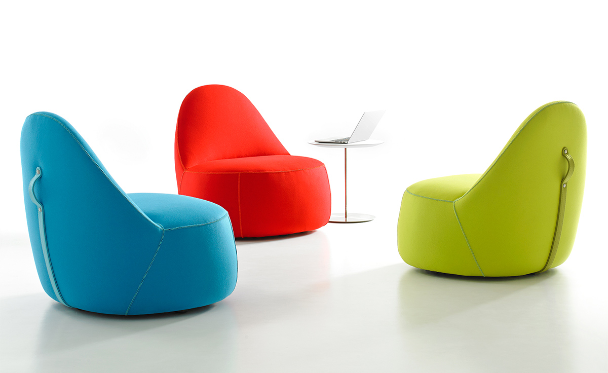 KE-ZU welcomes the Mitt Chair to our stock program
