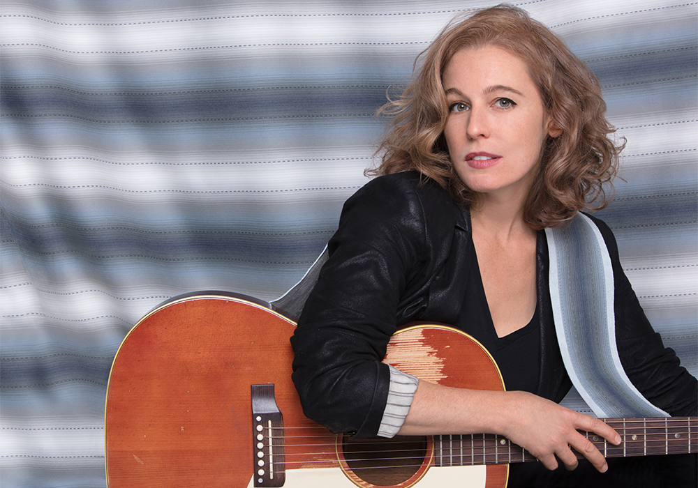 KE-ZU Welcomes The Creatives, Part 3: Tift Merritt