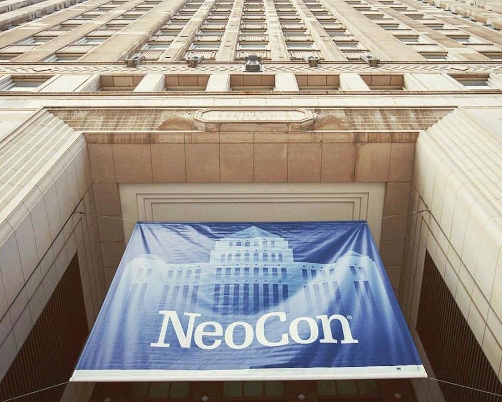 KE-ZU Brands shine at NeoCon 2016