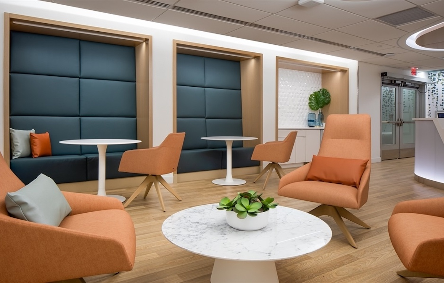 Projects we Love: Nicklaus Children's Hospital