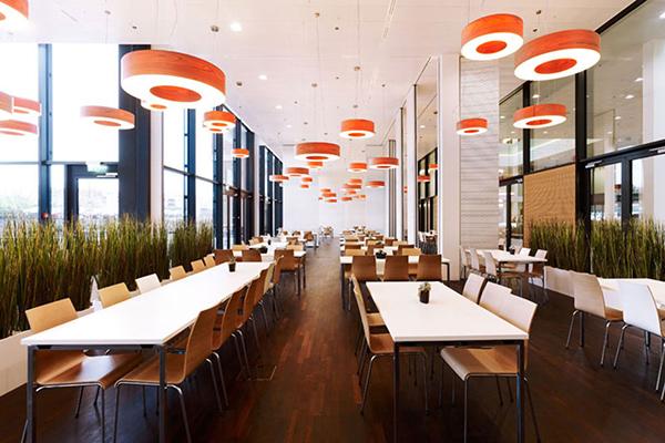 LZF Lamps Around the World ...