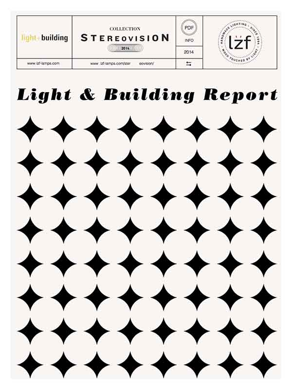 LZF's Light & Building Report