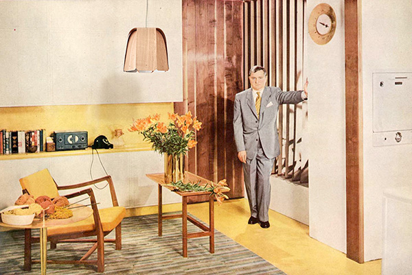 LZF Lamps' Fabulous 50's! ...