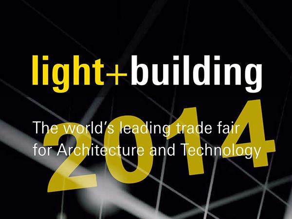Light + Building Frankfurt ...