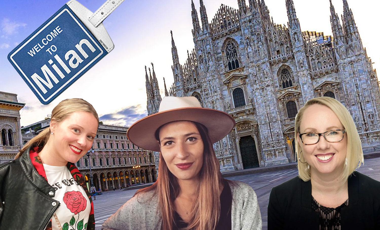 That's a wrap: Milan Furniture Fair coverage