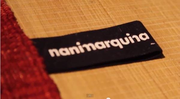 Nanimarquina in Stockholm! ...