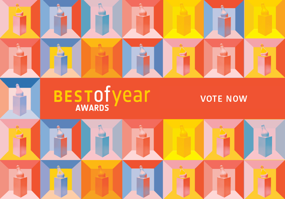 Have you voted for Interior Design's BoY awards?