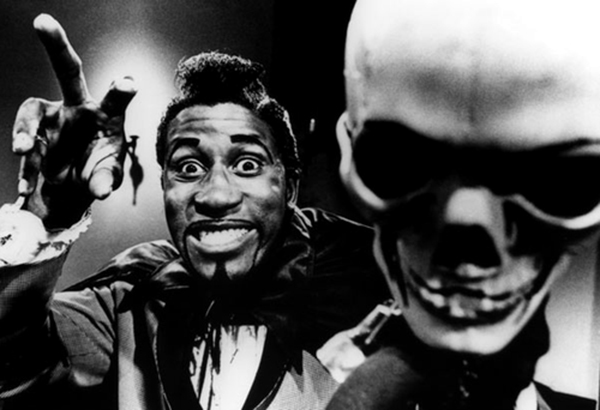 MMM - Screamin' Jay Hawkins' Spell ...