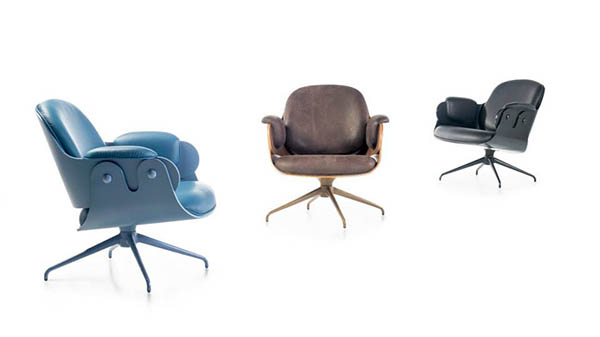The Low Lounger - New from Jaime Hayon! ...