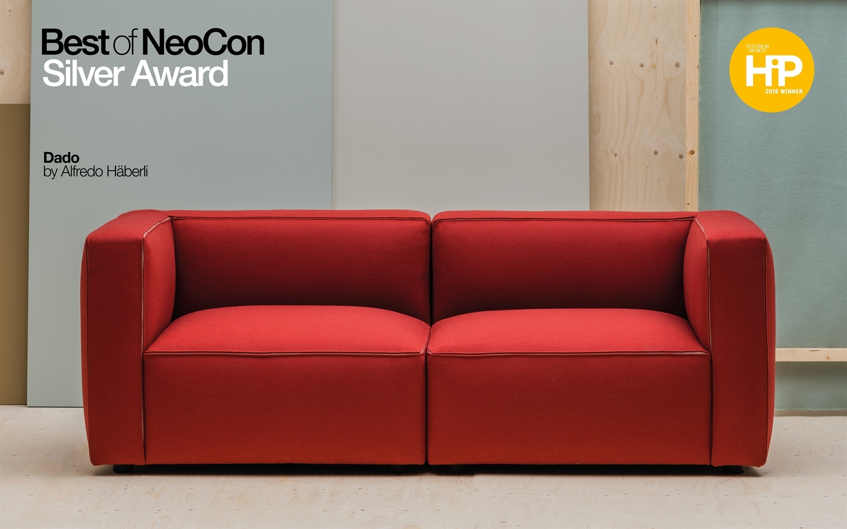 Andreu World wins again at Best of NeoCon 2018