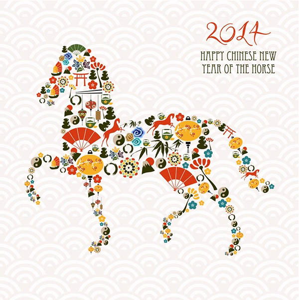 FFF - Happy Chinese New Year! ...