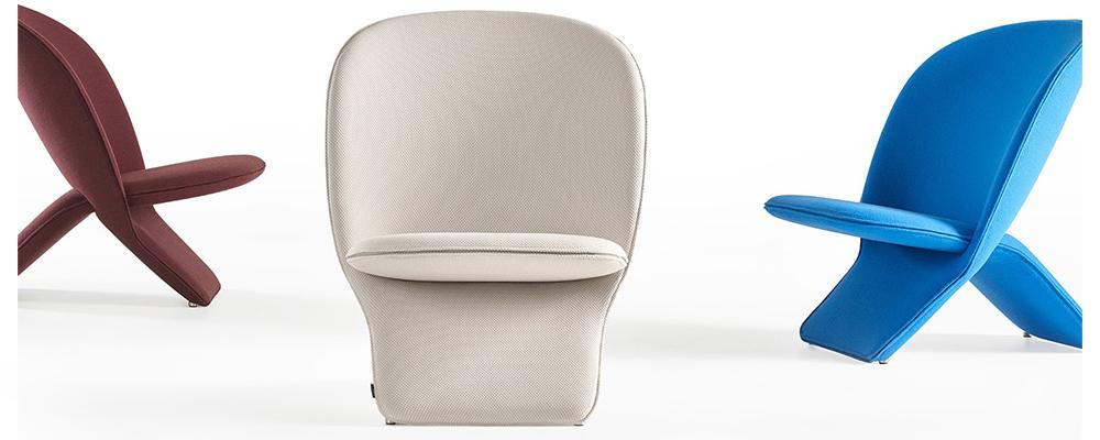 Artifort Niloo Chair