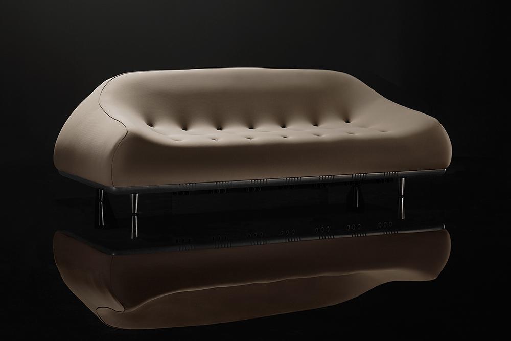 Customised Comfort - Bernhardt Design's Mellow Sofa