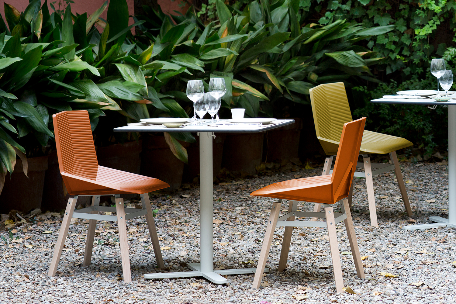 The latest sustainable furniture and lighting has arrived at KE-ZU