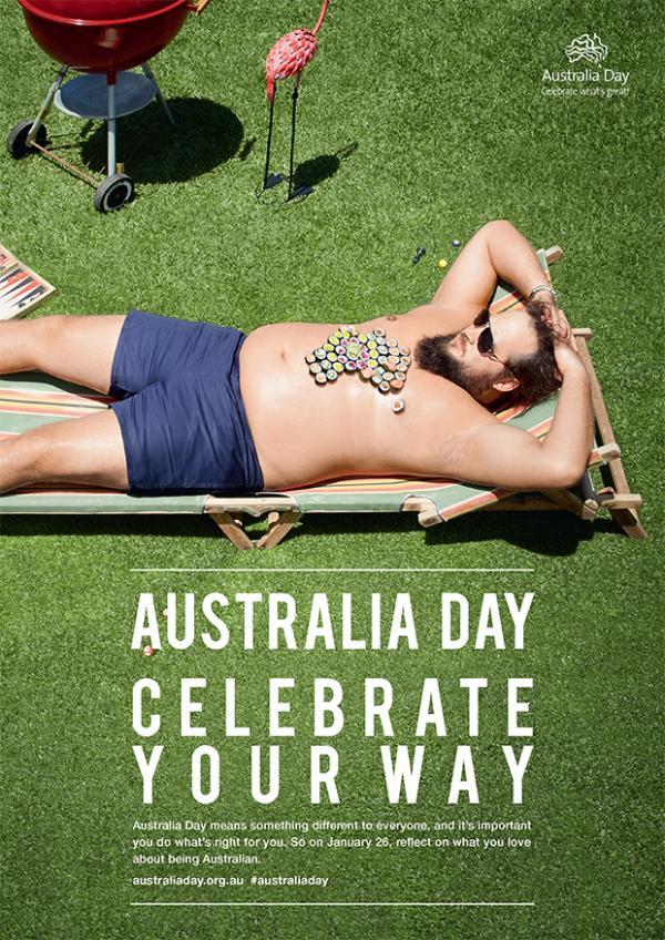 News   Closed Australia Day
