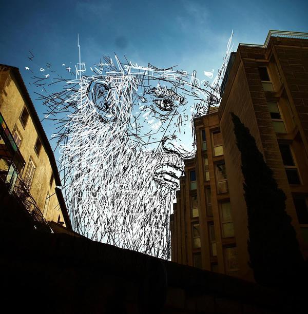 FFF - SkyArt - Yep, Art in the Sky ...